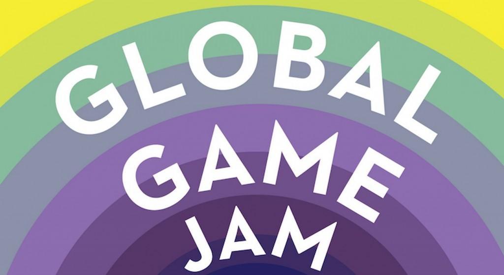 Global game jam news