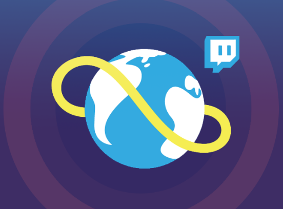 Global Game Jam Twitch image