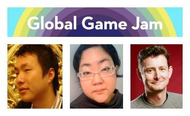 GGJ14 Keynote Speakers