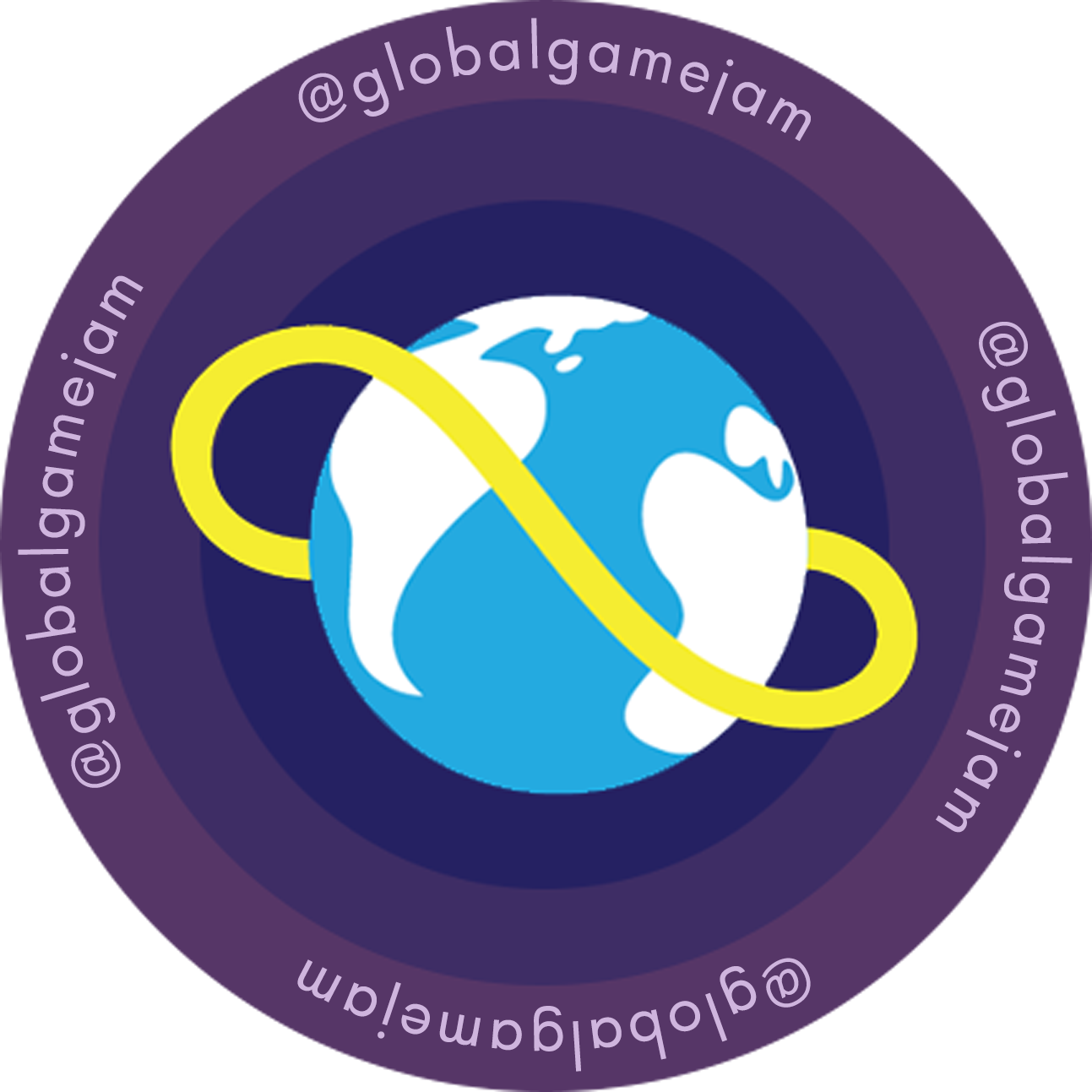 GGJ Logo round