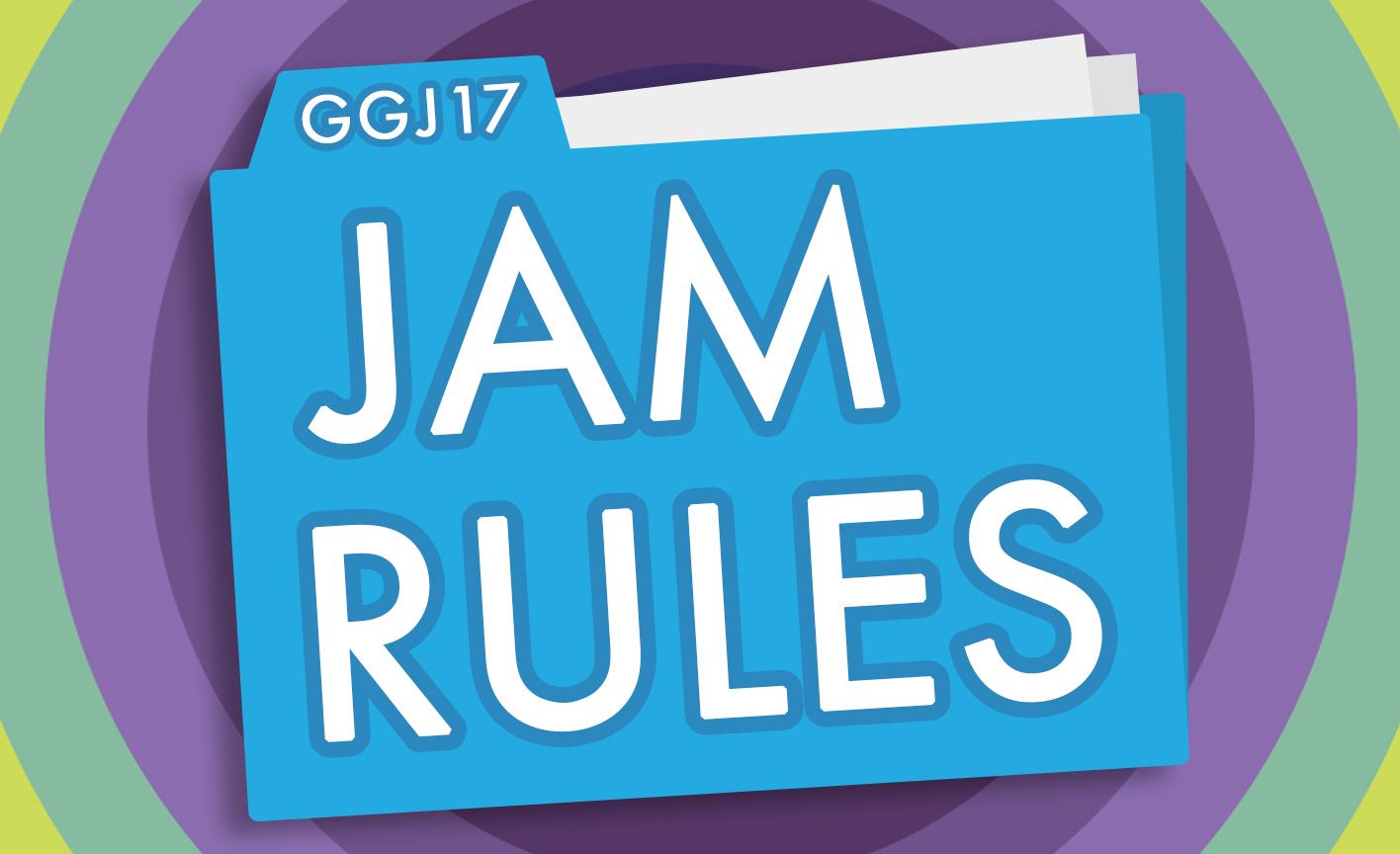 Jam Rules