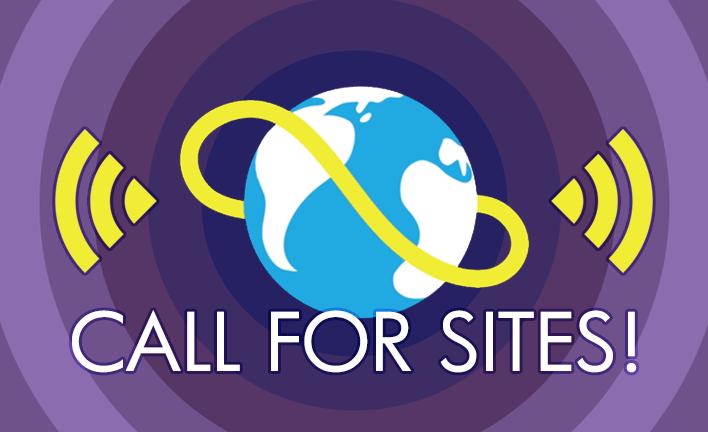Call For Sites Global Game Jam Image