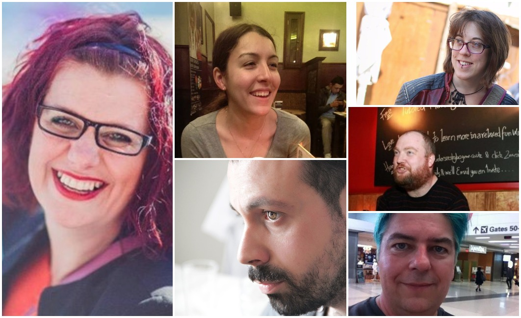 Global Game Jam Executive Committee