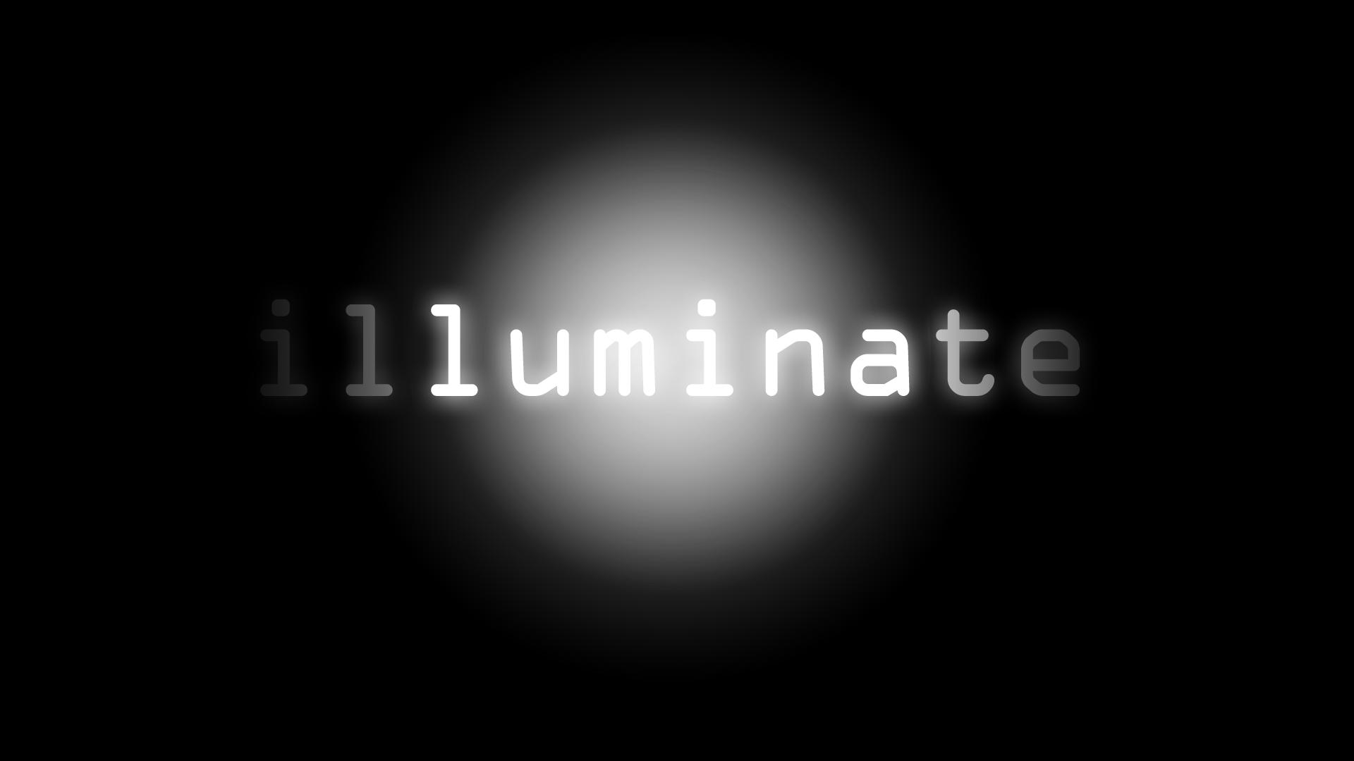 illuminate | Global Game Jam®