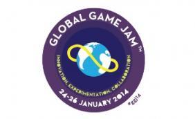 GGJ14 logo
