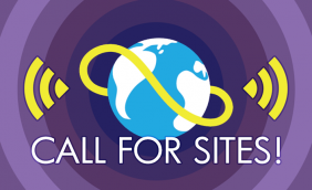 GGJ call for sites