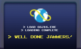 GGJ16 Download complete