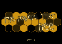 The Powers That Bee by  unknown