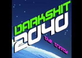 DARKSHIT 2040: The trinity