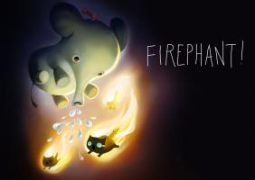 Firephant