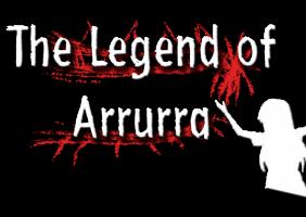 The Legend of Arrurra