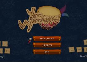 Yeti Wetiasami (I hear Yeti escaping)