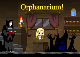 Orphanarium
