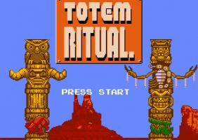 Totem Ritual