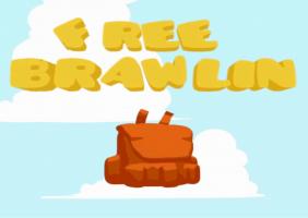 Free Brawlin'