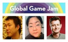 GGJ14 Keynote Speakers