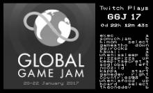 Global game jam on twitch image