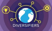 Diversifiers