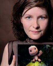 Siobhan Reddy Global Game Jam 2016 Keynote