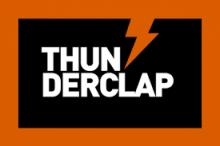 Thunderclap image