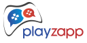 PlayZapp Logo